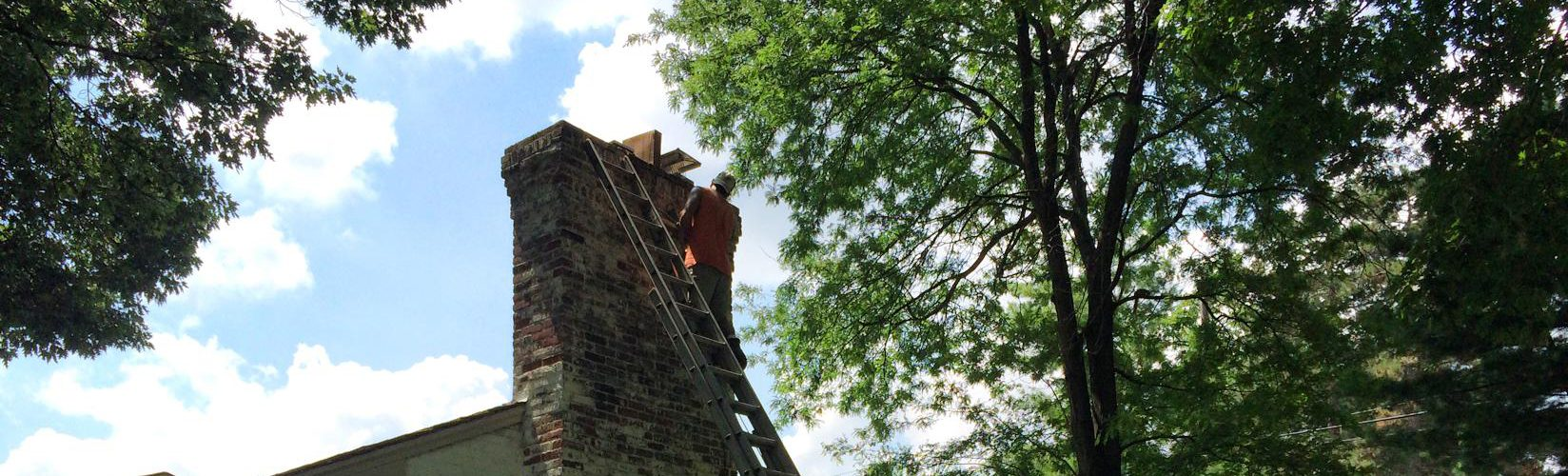 Welcome to Chimney Cricket Chimney Sweeps, Service, Pittsburgh, PA